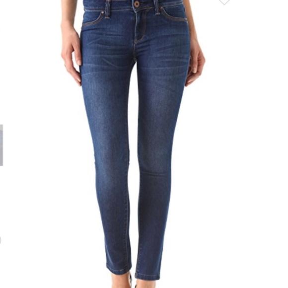 ce585f2a8f6b7 DL1961 Jeans   Emma Legging Jean Jegging In Panama   Poshmark